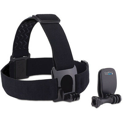 GoPro Adventure Kit AKTES-001 - Handler, Head Strap, Case for All Hero Cameras 3
