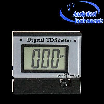 Tds Ec Meter Messgerät Osmoseanlage Umkehrosmose Ro P23 4