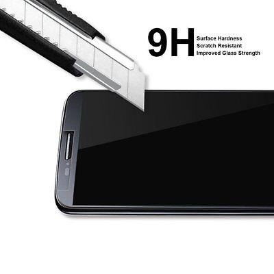 3X Supershieldz Tempered Glass Screen Protector for Motorola Moto Z3 / Z3 Play 5