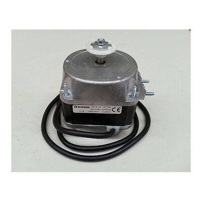 2 x Heavy duty High quality WEIGUANG 34 Watt Shaded Pole Motor Dual mounting 4