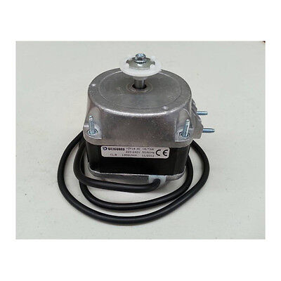 BULK SALES: 3 x High quality WEIGUANG 5 Watt Shaded Pole Motor with ball bearing 4