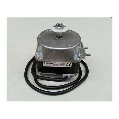 Certified Products Square Fan Motor 5W with ball bearing heavy duty 4
