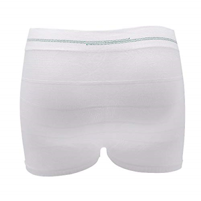 Women's Seamless Postpartum Underwear Disposable High Waist C-Section Recovery 8