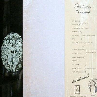 "King ELVIS Presley At His Rarest ""ROCK MY SOUL"" '54-'72 SUN♫Gospel Jam♫Live♫More 3"
