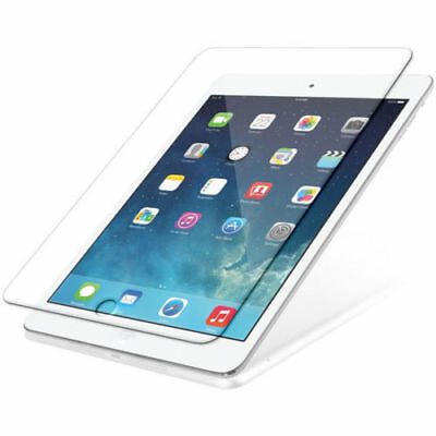 Real Genuine Tempered Glass film Screen Protector fit for iPad 6th Gen 9.7/2018 6