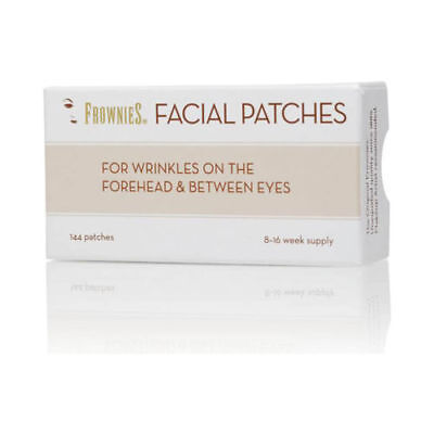 Frownies for Forehead & Between Eyebrows 144 patches 3