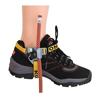 KONG FUTURA Foot Ascender Arborist Arbor Rope Access Gear | AUTHORISED DEALER