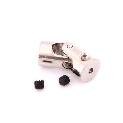 2 / 2,3 / 3 / 3,17 / 4mm Boot Wellenkupplung Motorstecker GelenkkupplungBG