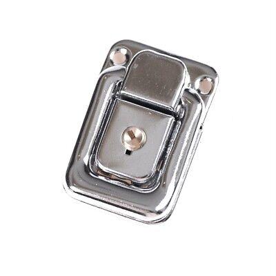 Cabinet Box Platz Schloss mit Schlüssel Federriegel Fang Toggle Verschlüsse wy 5