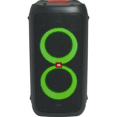 JBL Partybox 100 Powerful Portable Bluetooth Party Speaker 7