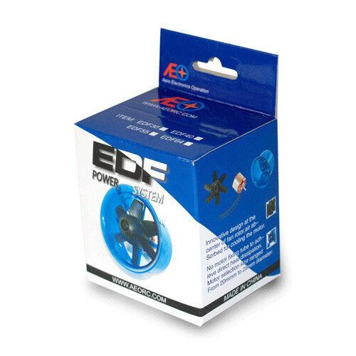 EDF Impeller Brushless Set - 50 mm - 480g Schub - 11.1V 3