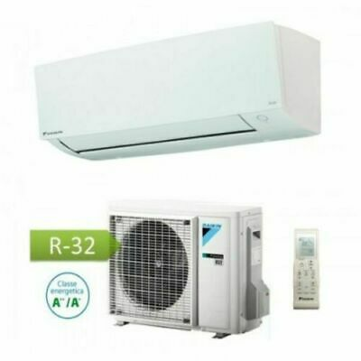 Climatizzatore Condizionatore Inverter Daikin Mod. Siesta Atxc35B R-32 12000 Btu 2