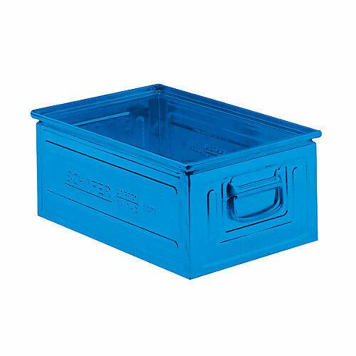 SSI Schäfer Stapelbox Stapelkasten Lagerkasten Lagerbehälter mehrere Farben