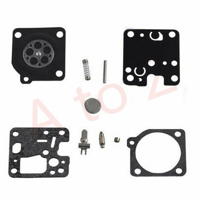 Carburetor Rebuild Carb Kit Rb-107 Rb107 for Zama Echo Trimmers Blowers  RP-2