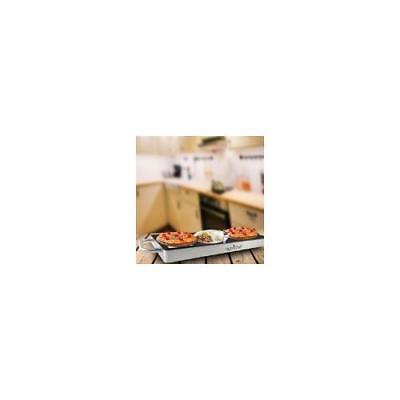 NutriChef Plug-In Food Warming Tray PKWTR45 10