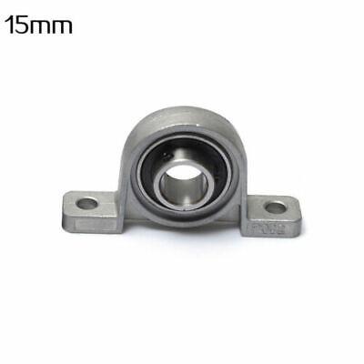 8-20mm Alloy Bore Diameter Mounted Bearings Ball Bearing Stand Pillow Block UK 5