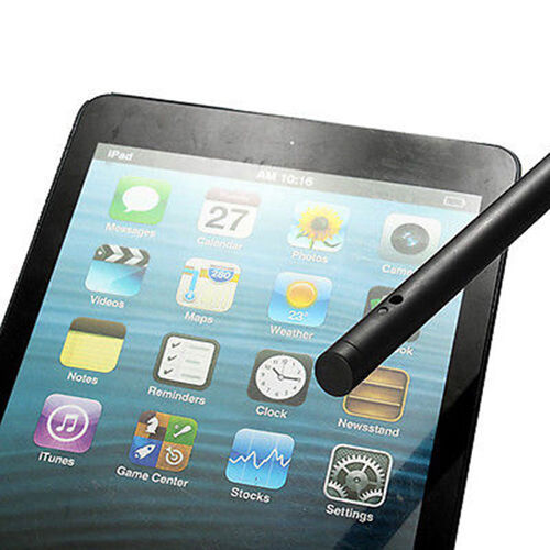 2 in 1 Touch Screen Pen Stylus Universal For iPhone iPad Samsung Tablet Phone PC 5