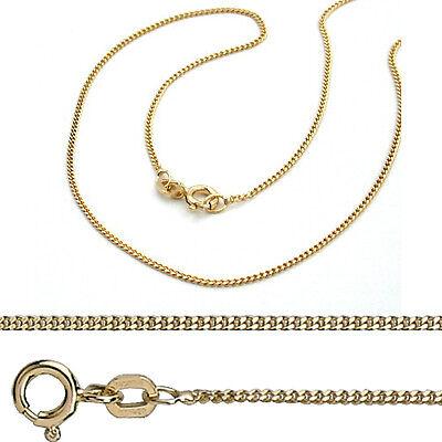 Echt Gold 333 Medaillon Engel Herz Anhänger Amulett zum öffnen mit Silber Kette