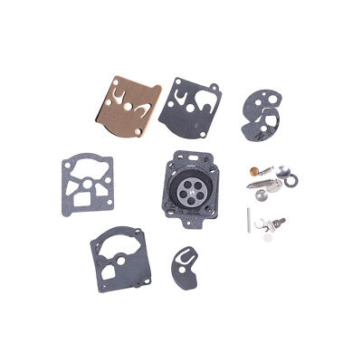 Reparation Carburateur Carb Kit For Joint Diaphragme Pour Walbro WA&WT K10-WA_FR 3