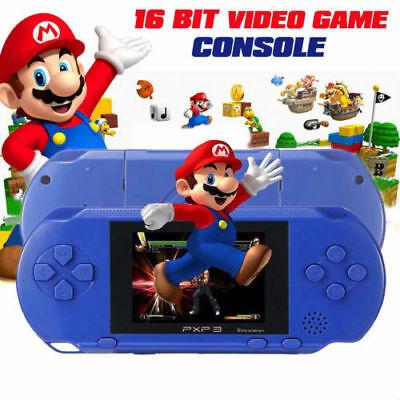 Console Portatile Pvp Station Giochi Videogioco Display Lcd Video Game Boy Girl 2