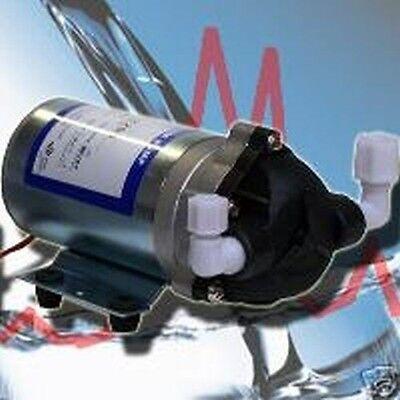 Ro-700 Umkehrosmoseanlage Umkehrosmose Filmtec Salzwasser Wasserwechsel      U07 5