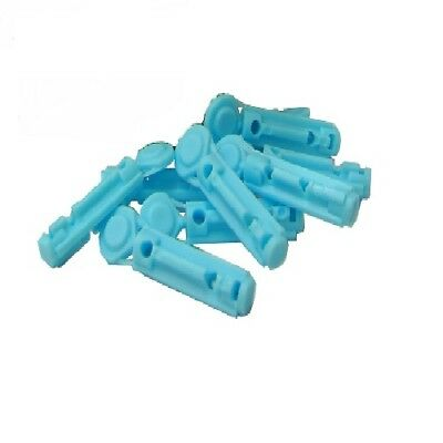 50 Lancets Compatible For Microlet,Freestyle,Abbott,One Touch,SD, Etc. 28 Gauge 2