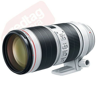 Canon EF 70-200mm f/2.8L IS III USM Lens 2