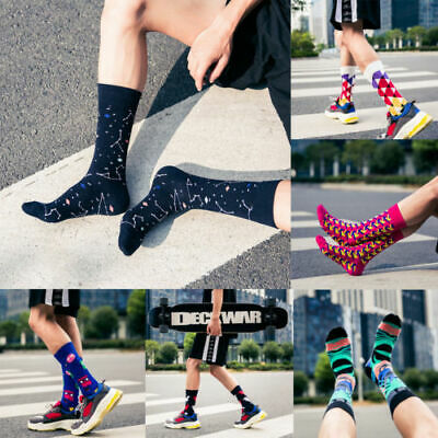 55 Styles Men Women Harajuku Food Animal Creative Sock Novelty Funny Socks Sox 2