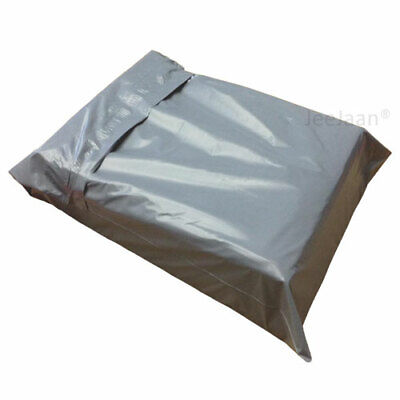 Parcel Bags Mailing Bags Grey Poly Postal Bags Strong Postage Bags Post Packing 11