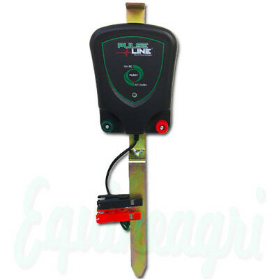 Electric Fence Energiser 12V PLB07 0.7J Fencer