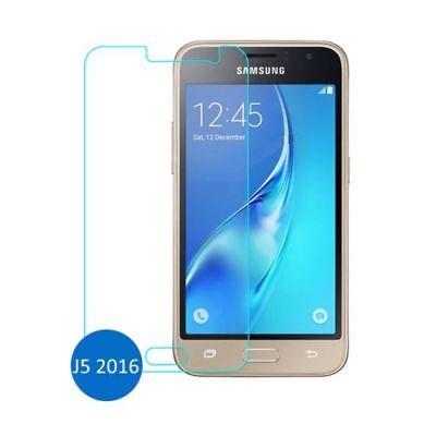 Pellicola Vetro Temperato per Samsung Galaxy S7/S6/S5/A5/A3/A6/A7/J3/J5/J7/2017 4