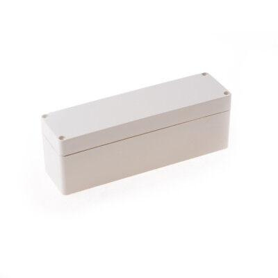 160*56*44mm Waterproof Plastic Electronic Project Box Enclosure Case CMUK 3