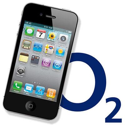 O2/uk,tesco Unlock Service  Iphone 4/5/6/7/8