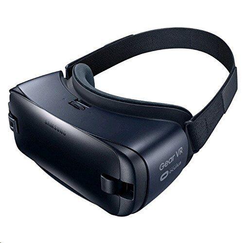 BNIB Samsung Gear VR 2 Headset Galaxy S10 S9 S8 S7 S6 Edge Plus Note 5 7 Black 2