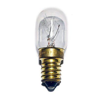 2x Eveready 15w Réfrigérateur Congélateur Appareil Pygmée Ses E14 Visse Ampoule 3