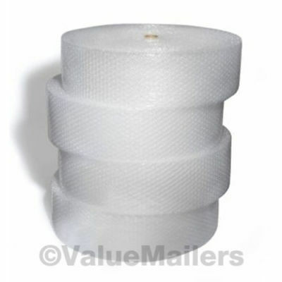 "BUBBLE WRAP® Rolls Small 3/16', Medium 5/16"", Large 1/2""  Perforated Fast Ship 3"