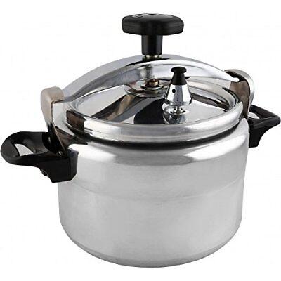Olla de presión 7 Lts litros rápida para cocina gas o vitro cerámica elite 3