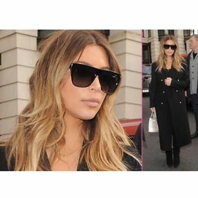 6 of 8 Saint Laurent SL 1 black grey (001) (KIM KARDASHIAN) Sunglasses 4eac065ca848