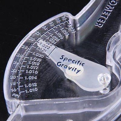 refractometro densimetro salinometro medidor sal acuario marino PECERA. 2