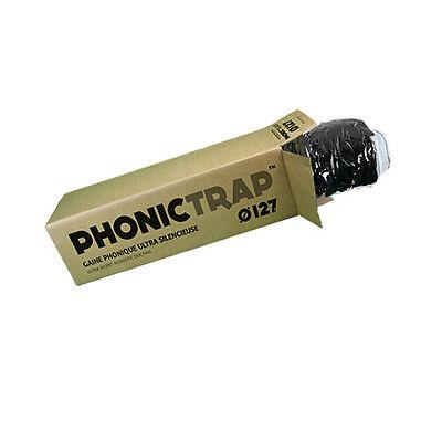 Aluflexrohr Lüftungsrohr Grow Flexrohr Phonic Trap 315mm 3m lang Sonodec