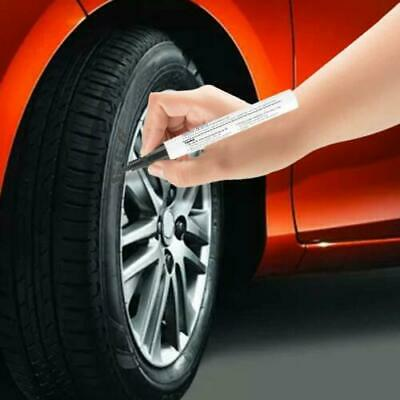 Waterproof Permanent Paint Marker Pen for Car Tyre Tire Tread Rubber Metal pen 5