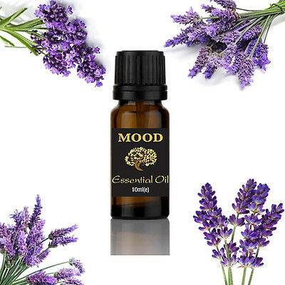 Lavender Essential Oils 10ml Essential Oil 100% Home Fragrances Aromatherapy Oil 3