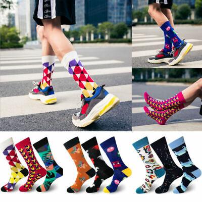 55 Styles Men Women Harajuku Food Animal Creative Sock Novelty Funny Socks Sox 4