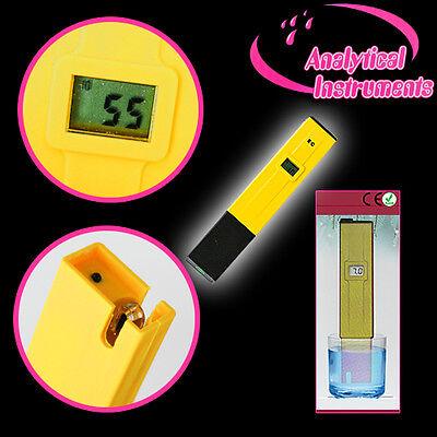 Leitfähigkeit Ec-Meter Ec Messgerät Leitwertmesser  Ec2 3