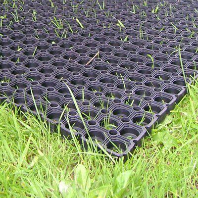 Caoutchouc Resistant Tapis Gazon Exterieur Securite Plancher Jardin Golf