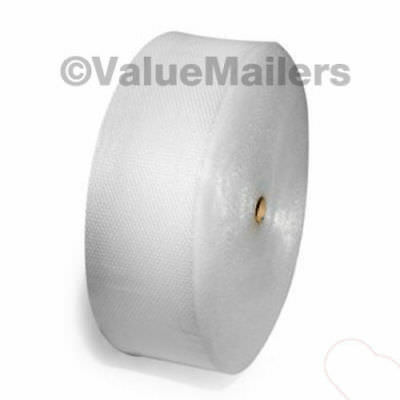 """BUBBLE WRAP® Rolls Small 3/16', Medium 5/16"""", Large 1/2""""  Perforated Fast Ship"""