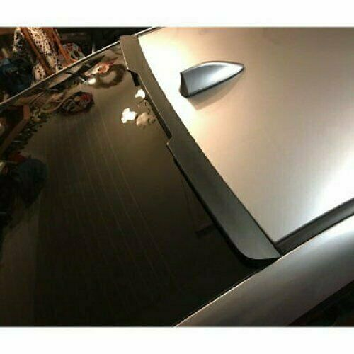 Painted HRW Type Rear Window Roof Spoiler Wing For 2005~10 Pontiac G6 GTO Coupe