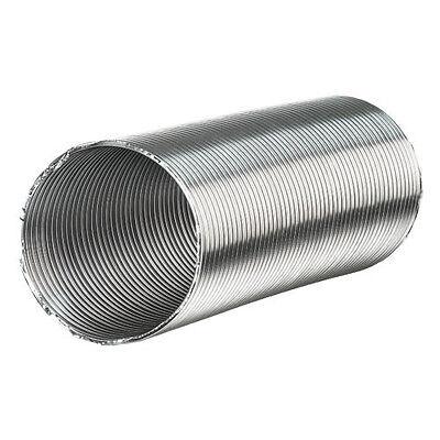 Lüftungsrohr Aluflexrohr Aluflexschlauch Abluftrohr Metallrohr flexibel dalap®