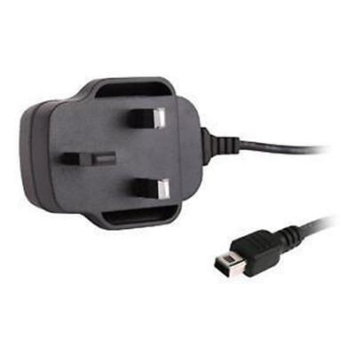 Wall mains charger adapter for Nintendo NDSI DSI 2DS DSI XL 3DSI UK STANDARD