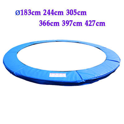 Coussin de protection des ressorts Filet de sécurité pour trampoline 244cm 305cm 5